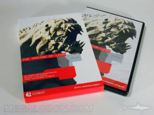 dvd slipcase box set