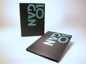 custom dvd digipak spot gloss matte lamination tall tray packaging