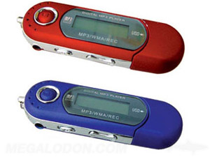 MP3 001 audio player 200652417453773781