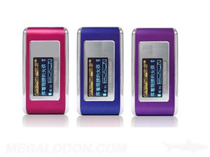 MP3 003 audio player 200652420314297431