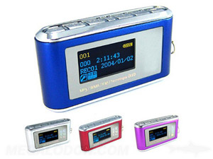 MP3 003 audio player 200652420314344545