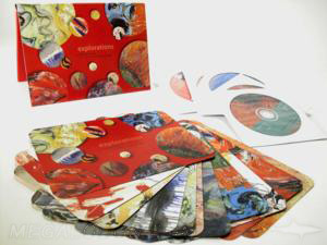 CD and DVD replication and packaging