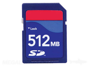 SD 001 memorycards 200652422305988958