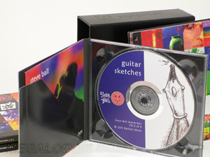 multidisc set packaging cd slipcase box set manufacturing with booklet and digipaks