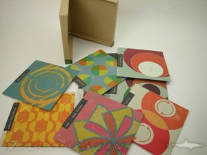 chipboard box set packaging