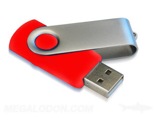 USB 127 plastic case 20064272219337580