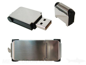 metal usb manufacturing
