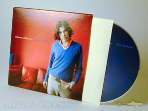 LP Jacket Cover Inner Sleeve solid color
