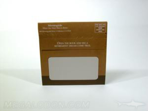 popup cd mailer with zip strip