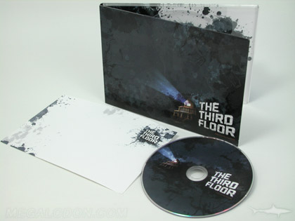 wide dvd book format 7inch horizontal digipak