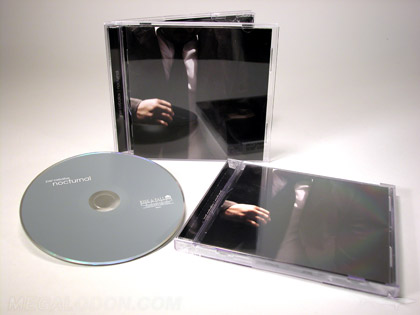 ewelcase CD, recycled