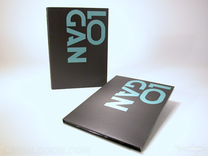 Spot Gloss matte lamination digipak