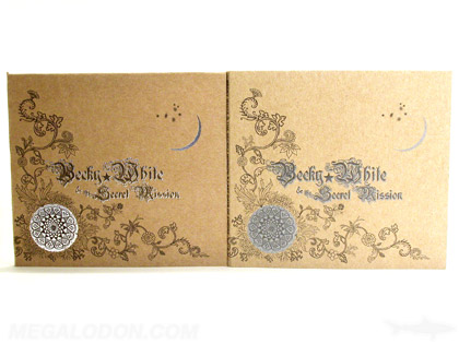 foil stamping versus metallic ink printing on fiberboard cd jacket packaging