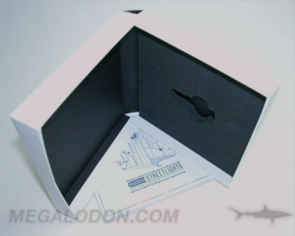 USB Boxes Deluxe set with perfect bound book