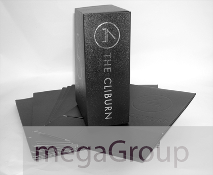 leather box set multidisc packaging