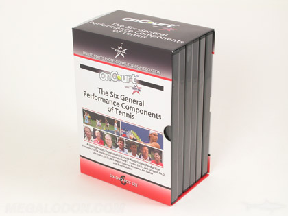 slipcase set packaging for 5 disc cases