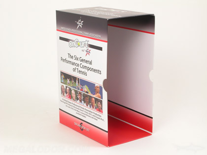 USPTA4 slipcase amaray 5disc lined doublewall, 5disc, amaray, double wall lined, slipcase, STDTH