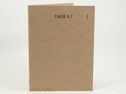 dvd fiberboard packaging, 4pp tall jacket with business card slots