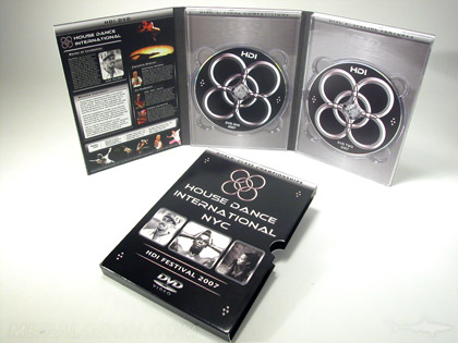 2cd set packaging two tall trays 6pp tall digipack slipcase box