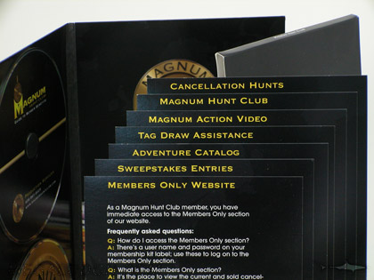 staggered height inserts dvd packaging