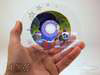 clear substrate cd disc for childrens titles